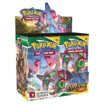 Pokemon - SWSH Evolving Skies Booster Box
