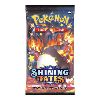 Pokemon - SWSH Shining Fates Booster Pack