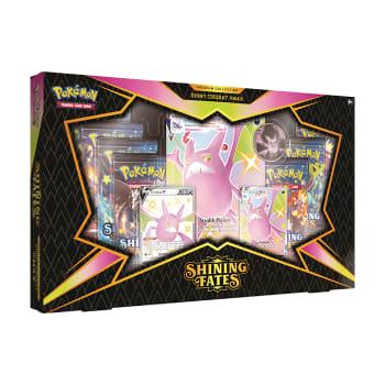 Pokemon - SWSH Shining Fates Premium Collection - Crobat VMAX
