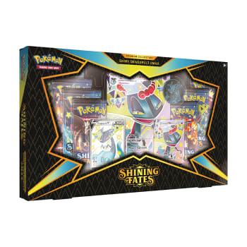 Pokemon - SWSH Shining Fates Premium Collection - Dragapult VMAX