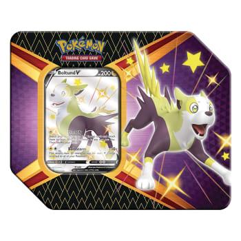 Pokemon - SWSH Shining Fates Tin - Boltund V