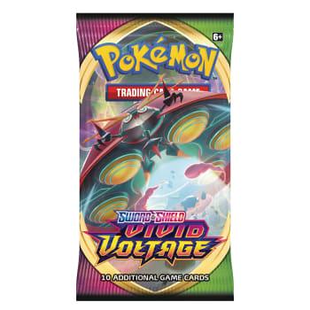 Pokemon - SWSH Vivid Voltage Booster Pack