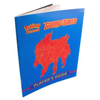 Pokemon - Sword and Shield Zamazenta Player's Guide