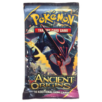 Pokemon - XY Ancient Origins Booster Pack