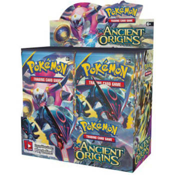 Pokemon - XY Ancient Origins Booster Box