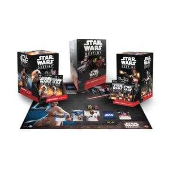 Star Wars Destiny: Triple Box Bundle
