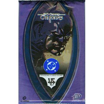 DC Origins Booster Pack