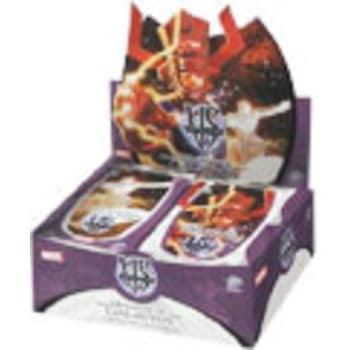 Heralds of Galactus Booster Box (1)