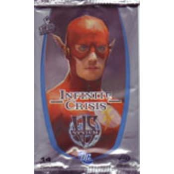 Infinite Crisis Booster Pack