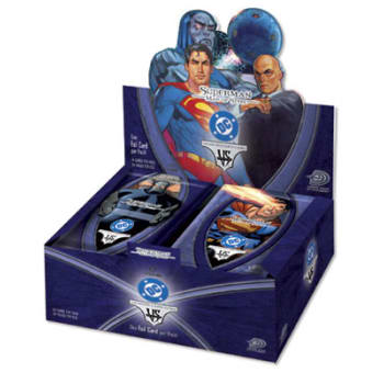 Man of Steel Booster Box (1)