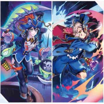 Cardfight!! Vanguard - Butterfly D'Moonlight Booster Pack