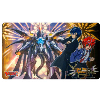 Cardfight!! Vanguard G - Divine Dragon Apocrypha Play Mat