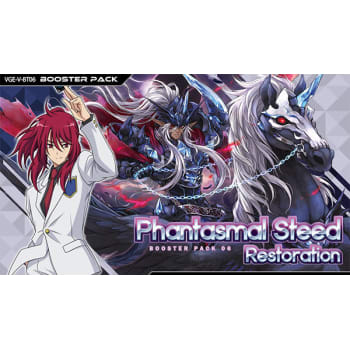 Cardfight!! Vanguard - Phantasmal Steed Restoration Booster Pack