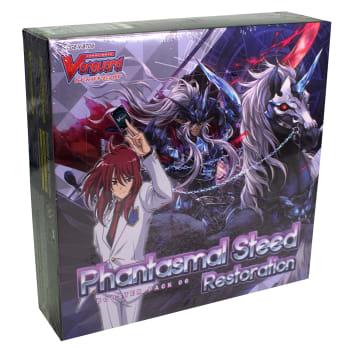 Cardfight!! Vanguard - Phantasmal Steed Restoration Booster Box