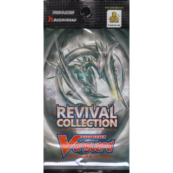 Cardfight!! Vanguard G - Revival Collection Vol. 2 Pack