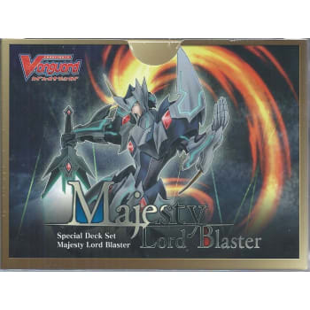 Cardfight Vanguard V: Special Series Majesty Lord Blaster