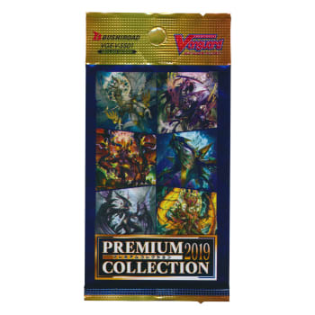 Cardfight!! Vanguard G -Special Series Premium Collection 2019 Pack