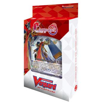 Cardfight!! Vanguard - Trial Deck V10 - Chronojet
