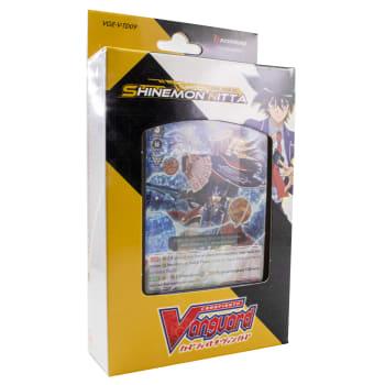 Cardfight!! Vanguard - Trial Deck V9 - Shinemon Nitta