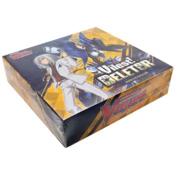 Cardfight!! Vanguard - Vilest Deletor Booster Box