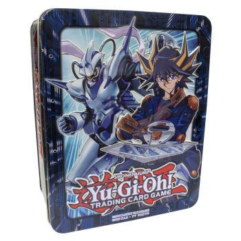 Yu-Gi-Oh! - 2018 Collectible Mega Tin - Yusei