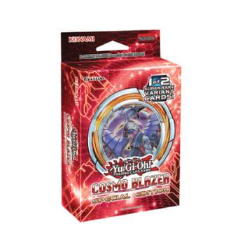 Cosmo Blazer Special Edition Box