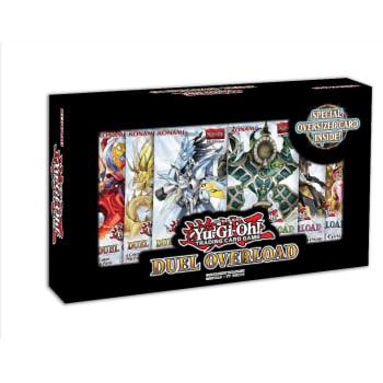 Duel Overload Box Set