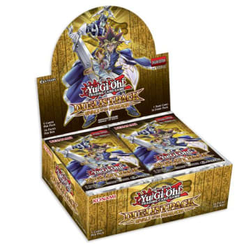 Duelist Pack Rivals of the Pharaoh Booster Box