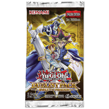 Duelist Pack Rivals of the Pharaoh Booster Pack