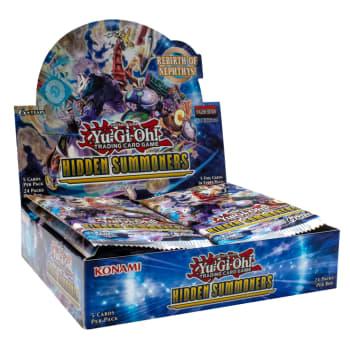 Hidden Summoners Booster Box