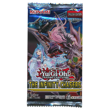 Infinity Chasers Booster Pack