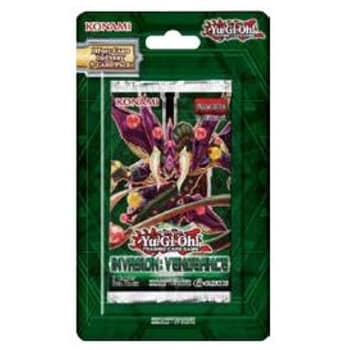 Invasion: Vengeance Booster Pack