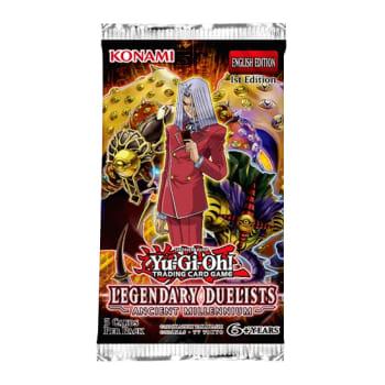 Legendary Duelists: Ancient Millennium Booster Pack