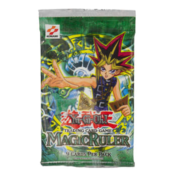 Magic Ruler Pack - Unlimited Edition