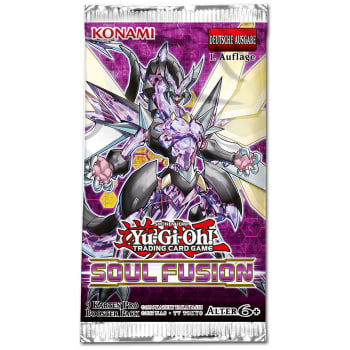 Soul Fusion Booster Pack