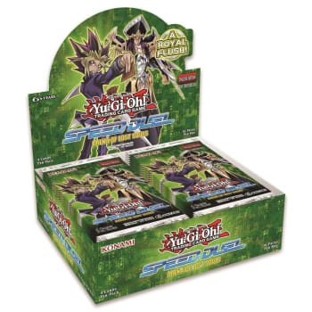 Arena of Lost Souls Speed Duel Booster Box