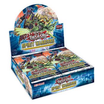 Spirit Warriors Booster Box