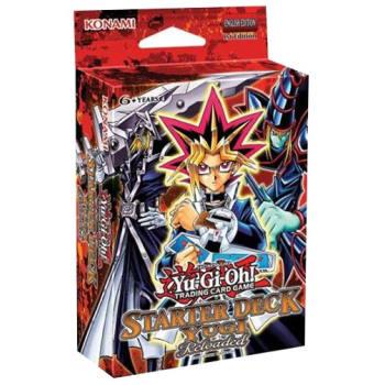 Yu-Gi-Oh! Starter Deck - Yugi Reloaded
