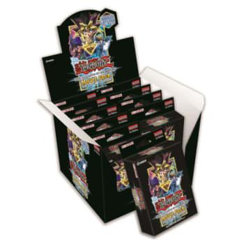 Secret Edition Movie Pack Display