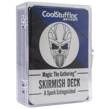 Magic: The Gathering Skirmish Deck - A Spark Extinguished