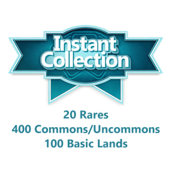 Coolstuffinc.com Magic: the Gathering Instant Collection