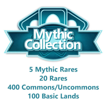 Coolstuffinc.com Magic: the Gathering Mythic Collection