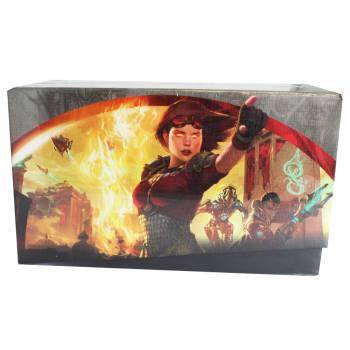 Aether Revolt - Bundle Card Box