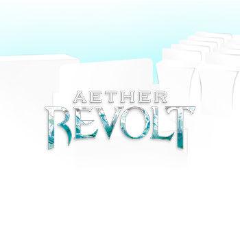 Aether Revolt - Planeswalker Deck - Ajani