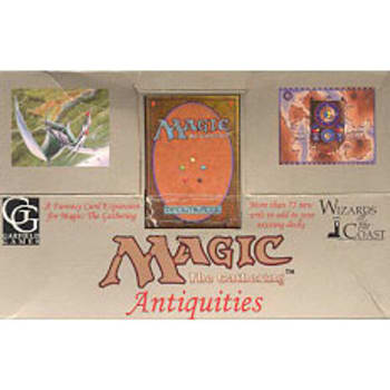 Antiquities - Booster Box