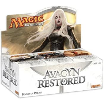 Avacyn Restored - Booster Box