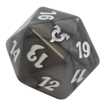 Helvault Promo - D20 Spindown Life Counter