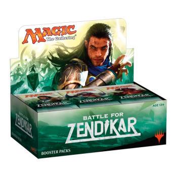 Battle for Zendikar - Booster Box (1)