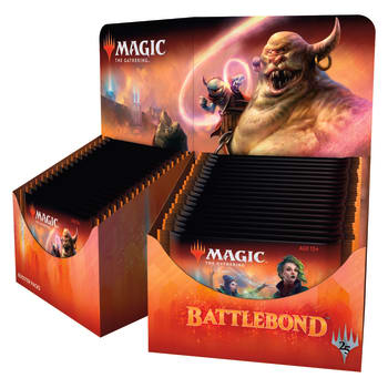 Battlebond - Booster Box (1)