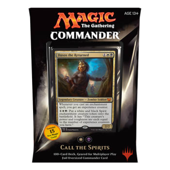 Commander (2015 Edition) - Call the Spirits